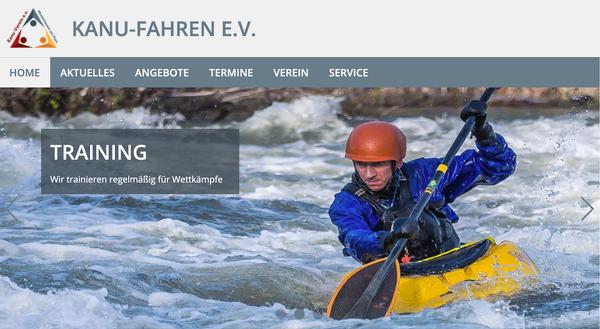 DKV-Website Baukasten